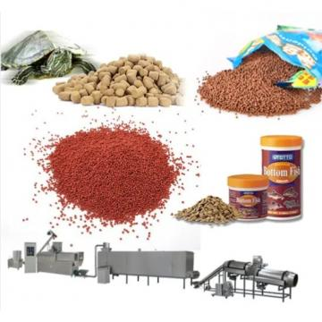 Floating Fish Food Pellet Production Line Equipment Plant Prices Sinking Fish Feed Making Processing Extruder Manufacturing Machine